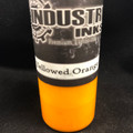 Industry Ink Yellow Orange