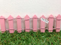 Fairy Door Fence Set