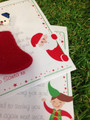Fairy Letters - Letter from Santa