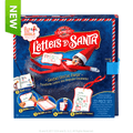 The Elf on the Shelf: Letters to Santa
