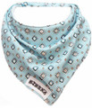 Bibska Retro Baby Bib