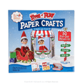 The Elf on the Shelf: Paper Crafts