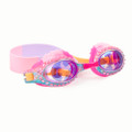 Bling2o Girls Swim Goggles - Seahorse