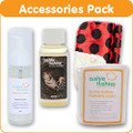 Cushie Tushies Accessories Pack