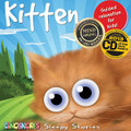 Dinosnores Sleepy Stories - Kitten