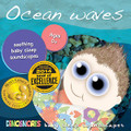Dinosnores Sleepy Stories - Ocean Waves