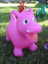 Bop Along Buddies - Dixie the Dragon