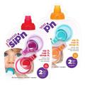 ChooMee Sip'n Soft Tops - 2 Pack