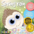 Dinosnores Sleepy Stories - Spring Rain