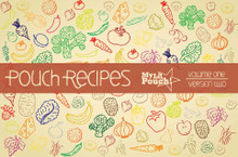 Over 35 pages of yummy recipes