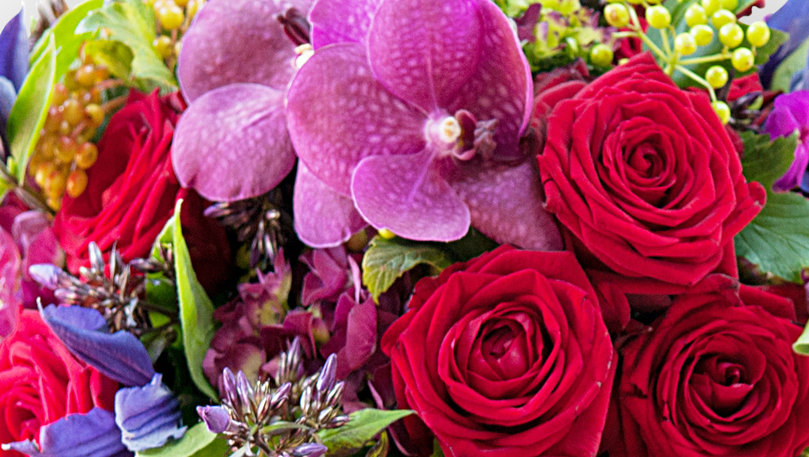 Get Well Flowers London Flower Station