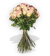 Esperance Roses Bouquet