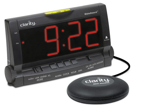 Clarity Wake Assure