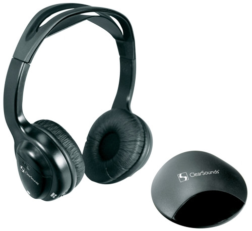ClearSounds CS-2000M