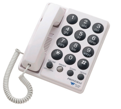 Williams Sound PhoneMax