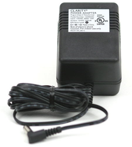 AC Adapter (Q90D, LVD, RC, VCO)