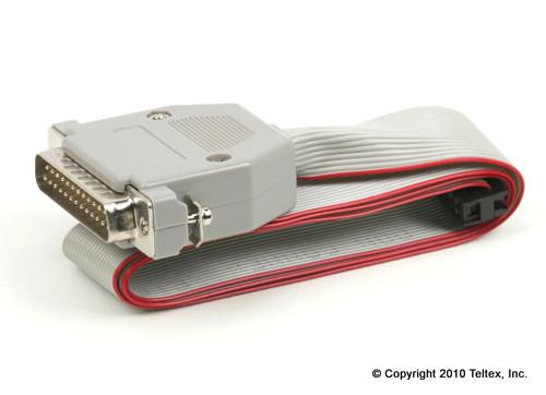 VCO & LVD Printer Cable for Portable Printer