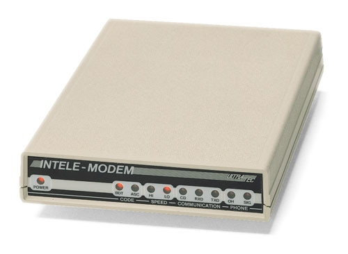 Ultratec Intele-Modem