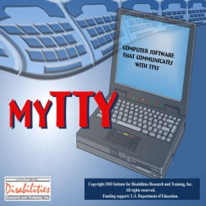 myTTY Software ver 3.0
