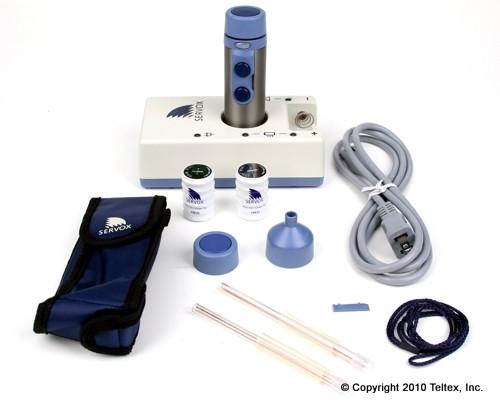 Servox Digital Artificial Larynx Kit