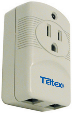 Teltex Surge Protector