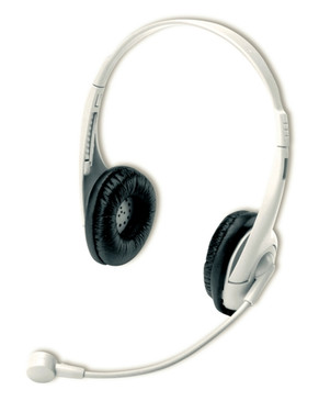 RC200 Headset Microphone