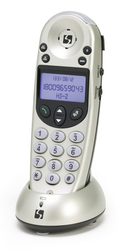 ClearSounds A50E (Handset Only)