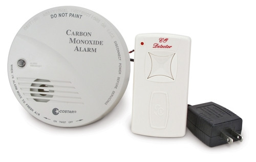 Silent Call CO2-T