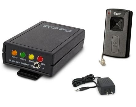Silent Call GV-Kit-3