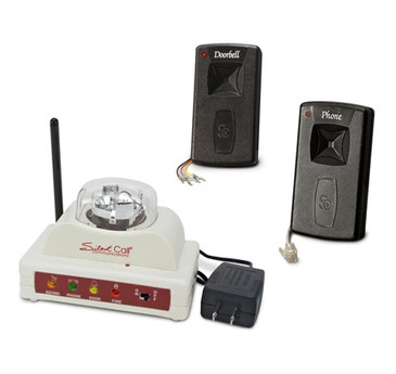 Silent Call SK-Kit-3A