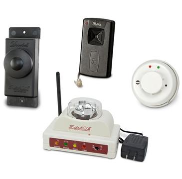 Silent Call SK-Kit-4D