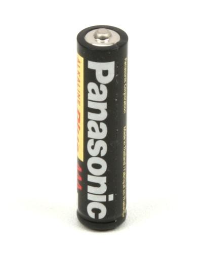 Battery AAA Alkaline