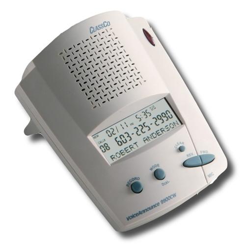 Classco CL-VOICE9900CW