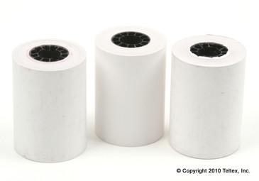 TTY Printer Paper (3 rolls)