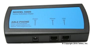 AP-5000 Voice Dialer