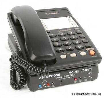 AP-7000 Voice Dialer