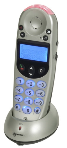 Geemarc Ampli 250E