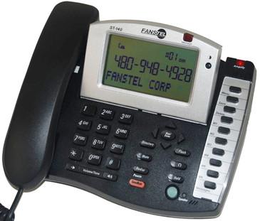 Fanstel ST140
