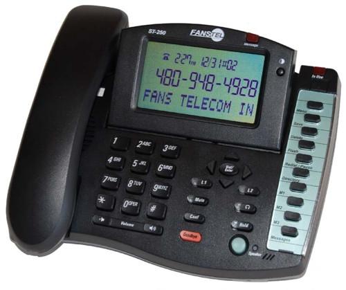Fanstel ST250