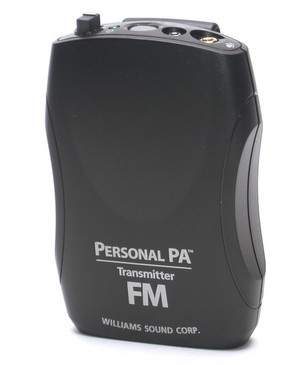 Williams Sound PPA T36