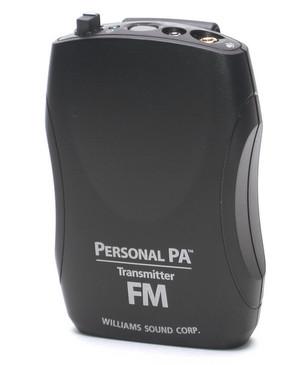 Williams Sound PPA T36