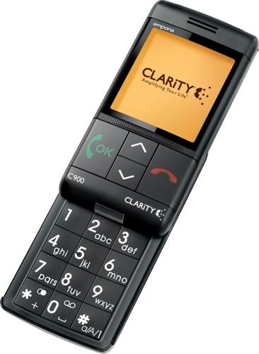 Clarity C900