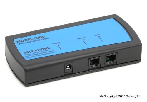 AP-6000 Voice Dialer