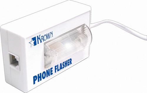 Krown PF200 Phone Strobe Flasher