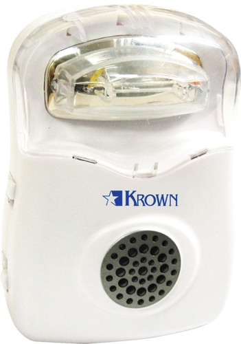 Krown RA 05 Amplified Ringer with Strobe