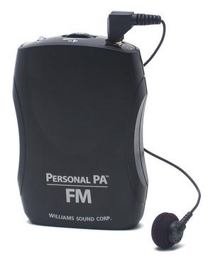 Williams Sound PPA R35