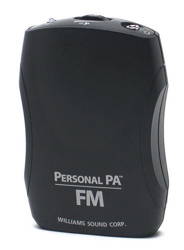 Williams Sound PPA R35-00