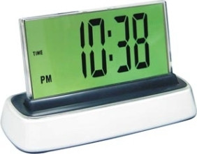 Moshi Voice Control Alarm Clock
