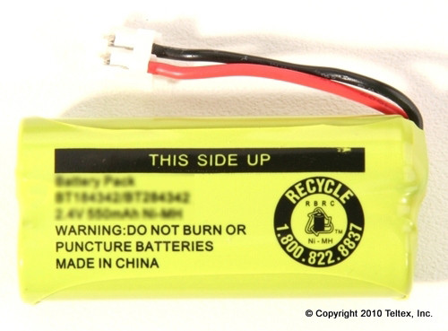 D613, D603, D613HS Replacement Batteries