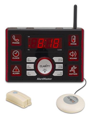Clarity AlertMaster AL10